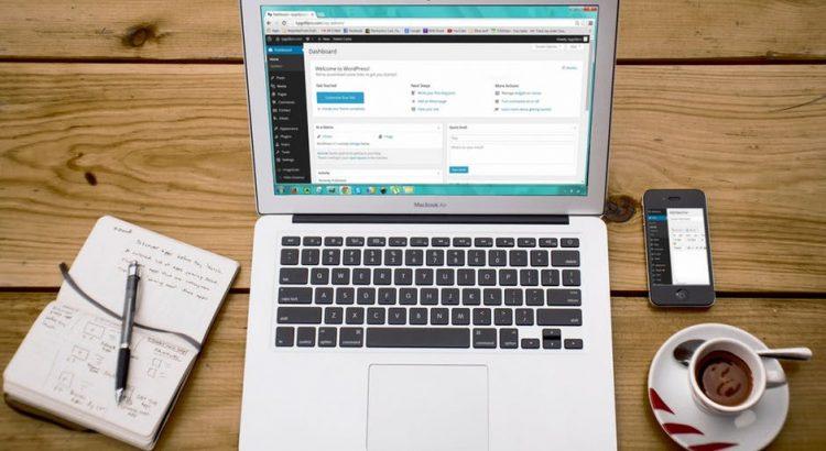 Wordpress e suas facilidades na criação de conteúdo
