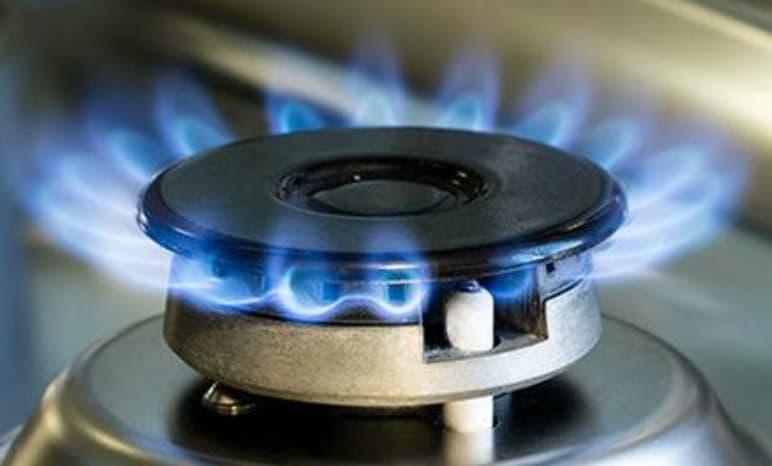 gás de cozinha glp