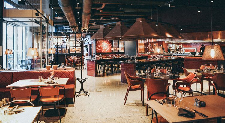 ideias de marketing para restaurantes